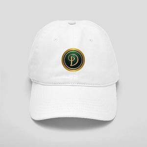 Irish Luck D Baseball Cap