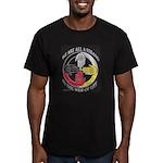 We are a Strand Logo (black) T-Shirt