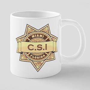 CSI Miami Mugs