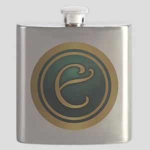Irish Luck E Flask