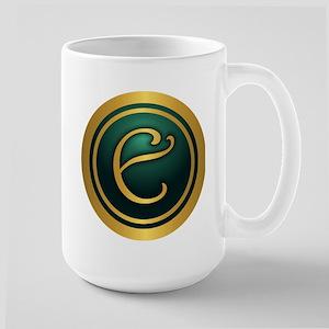 Irish Luck E Mugs