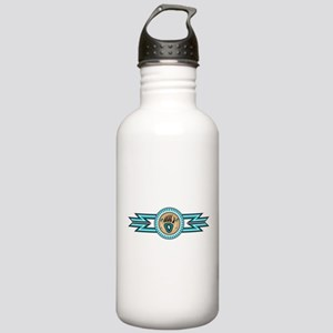 bear track Stainless Water Bottle 1.0L