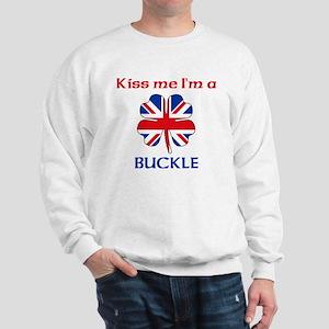Buckle Family Sweatshirt