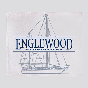 Englewood - Throw Blanket