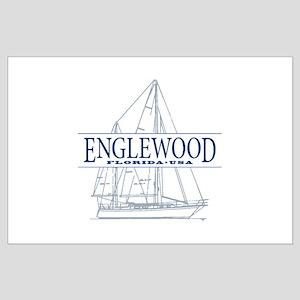 Englewood - Large Poster