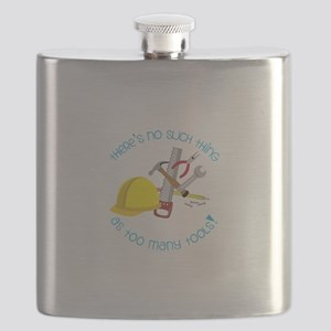 Theres no such thing as too many Tools! Flask