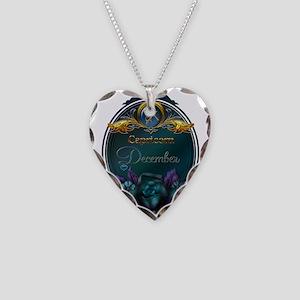 Capricorn Necklace