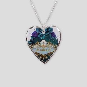 Libra Necklace