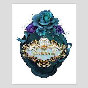 Libra Posters