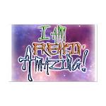 I Am Freakin Amazing! Posters Mini Poster Print