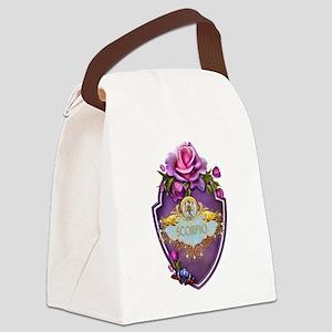 Scorpio Canvas Lunch Bag
