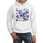 Funk Hooded Sweatshirt