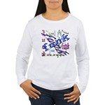Funk Women's Long Sleeve T-Shirt