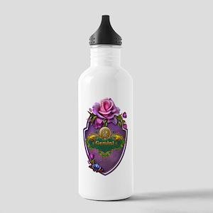 Gemini Water Bottle