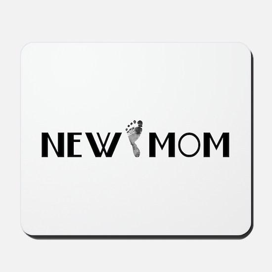 New Mom Mousepad