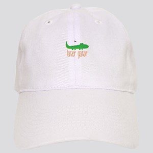 Later Gator Baseball Cap