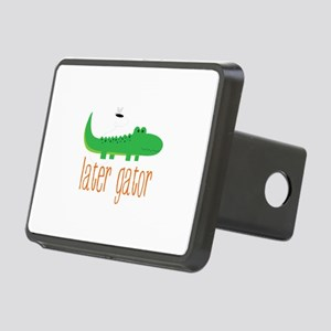 Later Gator Hitch Cover