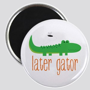 Later Gator Magnets