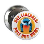 Anti liberal Pull Out Now Button