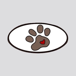 Puppy Paw Patches