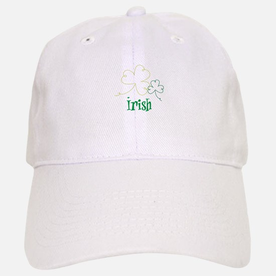 Irish Baseball Cap
