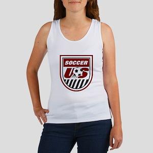 American Soccer Tank Top
