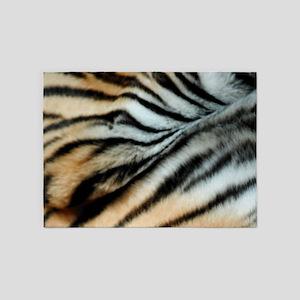 Tiger 02 5'x7'Area Rug