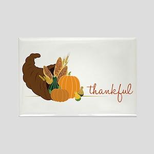 Thankful Magnets