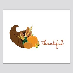 Thankful Posters