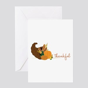 Thankful Greeting Cards
