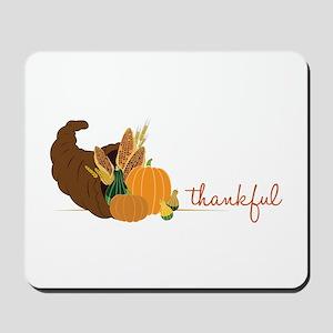 Thankful Mousepad