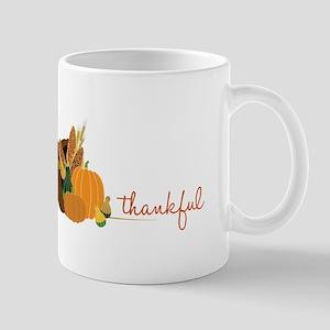 Thankful Mugs