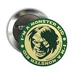 Monster Kid Button