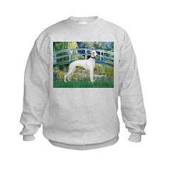 Bridge & Whippet Sweatshirt