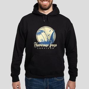 Hurricane Irma Survivor Sweatshirt