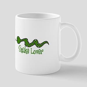 Snake Lover Mugs