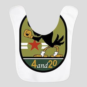 VA-45 Blackbirds Bib