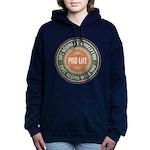Pro Life Women's Hooded Sweatshirt