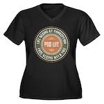 Pro Life Plus Size T-Shirt