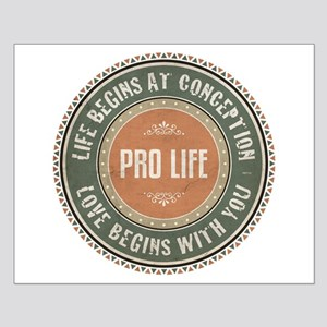 Pro Life Posters