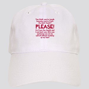 East Coast Baseball Cap