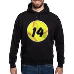 Custom Softball Hoodie