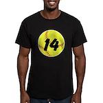 Custom Softball T-Shirt
