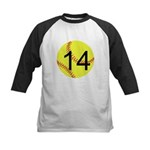 Custom Softball Baseball Jersey