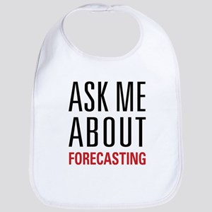 Forecasting - Ask Me About - Bib