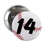 Custom Baseball 2.25