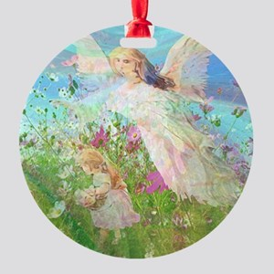 Flower Field Ornament