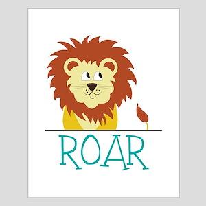 Roar Posters