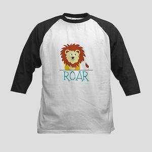 Roar Baseball Jersey