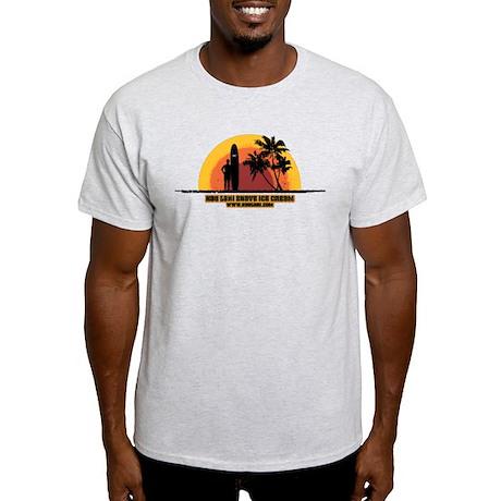 Endless Summer Surfer Light T-Shirt